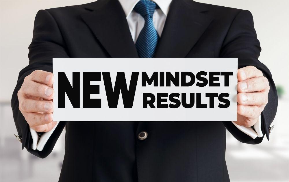 mindset concept